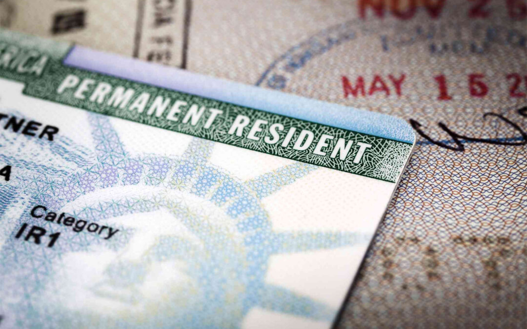 Acquiring a Work Visa for Employment Purposes